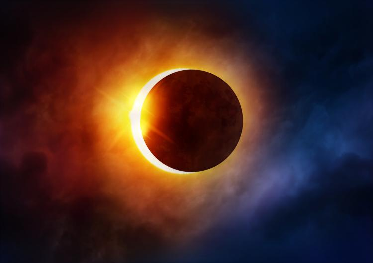 Introduction to Solar Eclipses (Grades 5-8)