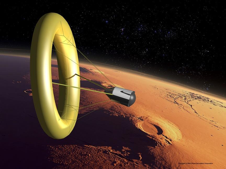 Orbital Space Debris Mitigation Cybrary