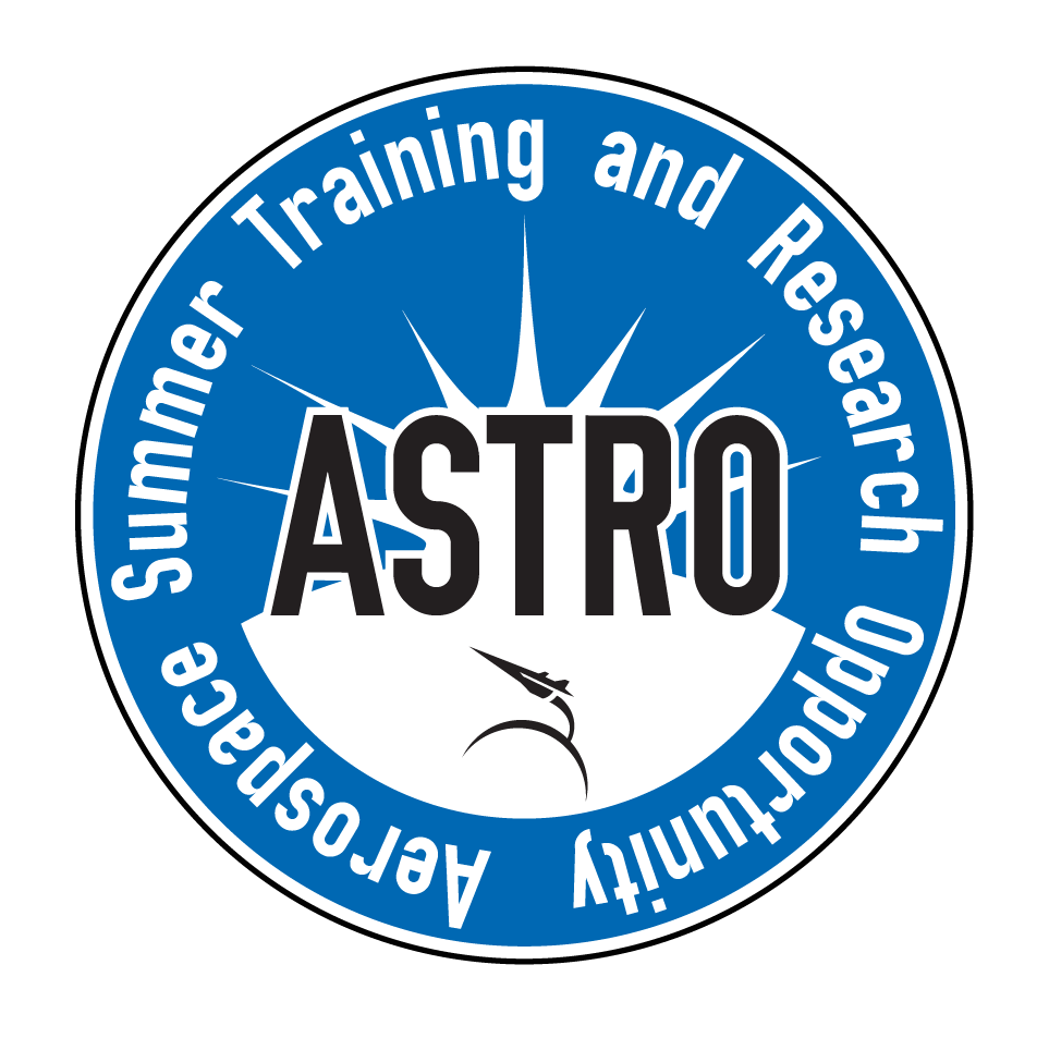 Aerospace Summer Training and Research Opportunities (ASTRO)
