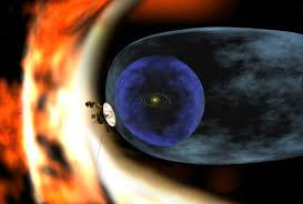 Voyager and the heliosphere
