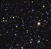 Types of Stars